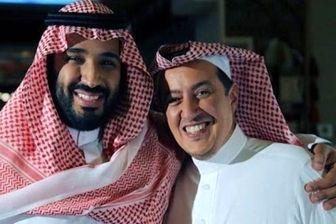 مدیر شبکه العربیه سفیر میشود