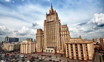 مسکو جواب بولتون را داد