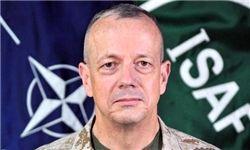 موافقت اوباما با بازنشستگی ژنرال «جان آلن»