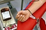 اهدای 28 هزار واحد خون در تاسوعا و عاشورا