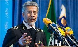 امیر سیاری: هیچ هراسی از تحریمهای ظالمانه نداریم