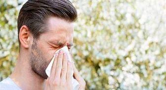 نکات طلایی برای درمان آلرژی فصل بهار