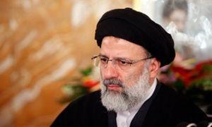 رئیسی: وحدت عامل پیروزی ملت عراق بر گروهکهای تکفیری است