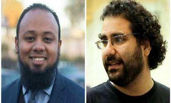 فعال شبکههای مجازی مصری و وکیلش بازداشت شدند