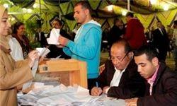 نتایج رسمی انتخابات مصر امروز اعلام میشود