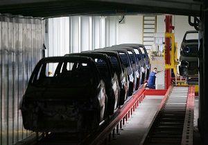 امضاء قرارداد میان ونزوئلا و شرکتهای بزرگ خودروسازی روسیه