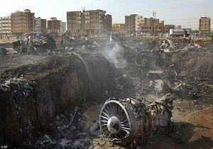 هدف اسرائیل از حمله به فرودگاه سوریه چیست؟