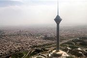 گمانه زنیها در رابطه با منشا بوی نامطبوع در تهران