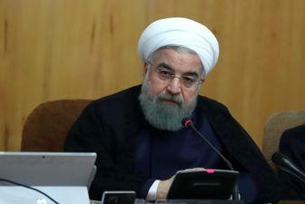 روحانی: شهید محسن حججی اسماعیل زمان ماست