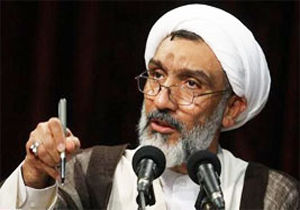 ایران کانون مبارزه با تروریست ها و فعالیت های تروریستی است