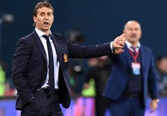 لوپتگی رسما سرمربی رئال مادرید شد