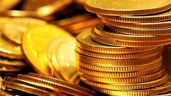 نرخ سکه و طلا در یکم اسفند