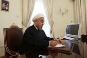روحانی: حمایت همهجانبه از افراد دارای معلولیت از اولویتهای دولت است