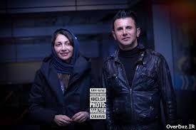 جدیدترین عکس زوج پرطرفدار سینمای ایران