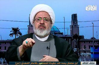 جنگ آلسعود با ایران یعنى سرنگونى عربستان