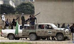 خیز «داعش» جهت تسلط بر حلب