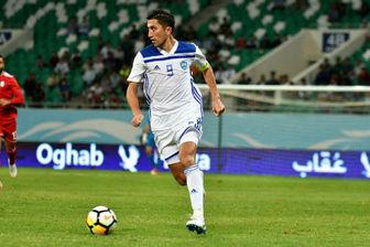 اعتراف کاپیتان ازبکستان درباره تیم ملی ایران