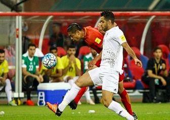 لباس های آدیداس تیم ملی را از دلال ترک خریدند!
