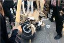 3 شهید و چند مجروح ماموران انتظامی در پی حمله «اتوبوس دیوانه» دراویش+فیلم شهادت