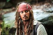 حذف جانی دپ از «دزدان دریایی کارائیب» همچنان خبرساز
