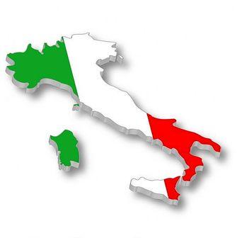 انفجار در ایتالیا