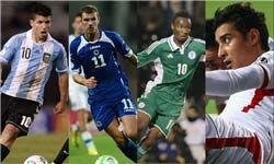 تحلیلی از گروه F جام جهانی