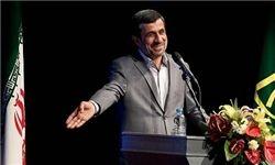 واکنش احمدینژاد به ثبتنام هاشمی رفسنجانی