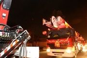 چهارشنبه سوری نشانی از پاکی ایرانیان