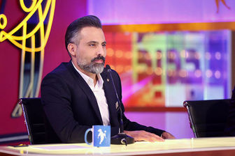 مربی «عصر جدید» خواننده تیتراژ سریال شبکه 3 شد