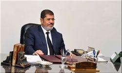 مخالفت مرسی با دخالت نظامی فرانسه در مالی