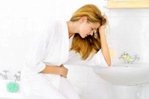 درمان مسمومیت غذایی در خانه
