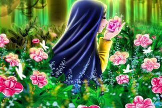 حدیث امیرالمومنین (ع) درباره علت حجاب بانوان