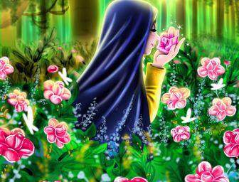 بیانات زیبای رهبر انقلاب در خصوص حجاب