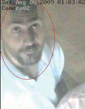 اگر این دزد را می شناسید به پلیس اطلاع دهید + عکس