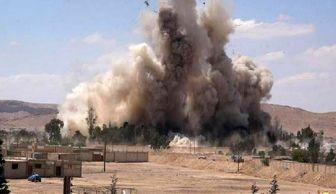 داعش قادر به تولید سلاح شیمیایی است