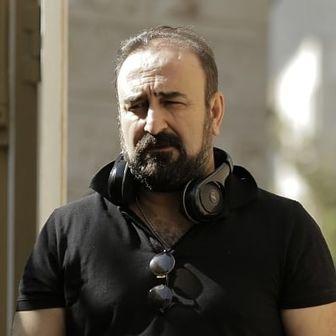 پیری مهران احمدی در «وانتافه»/ عکس