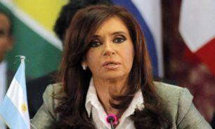 آرژانتین نتیجه همهپرسی فالکلند را رد کرد