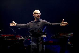 درخشش بانوی نوازنده ایرانی در اروپا /عکس
