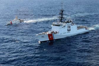 اعزام گارد ساحلی آمریکا برای افزایش فشار به کره شمالی