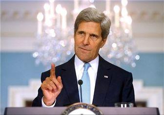 جان کری: حکومت افغانستان تاریخ انقضا ندارد