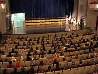 «هایده کیشیپور» و «هنگامه اخوان»  به تالار وحدت میآیند