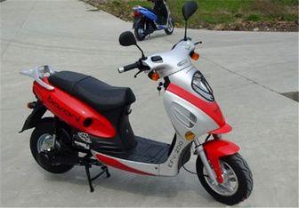 افزایش تسهیلات برای خرید موتورسیکلت برقی در سال آینده
