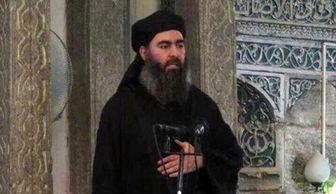 خلیفه داعش به نینوا منتقل شد
