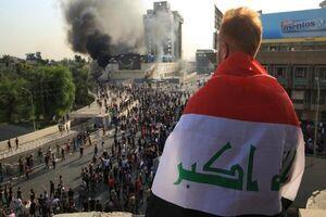 نماینده عراقی از شرایط انحلال پارلمان گفت