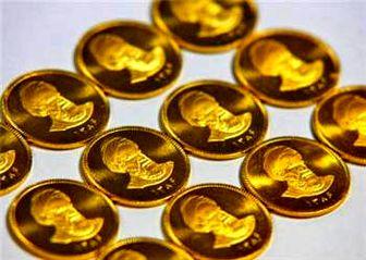 قیمت سکه به ۳ میلیون و ۹۷۵ هزار تومان رسید/نرخ سکه و طلا در ۲۳ مهر ۹۸