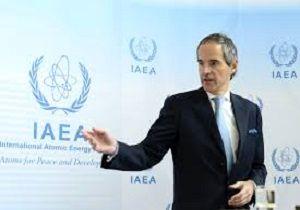 سفر گروسی به ایران در آستانه توقف اجرای داوطلبانه پروتکل الحاقی