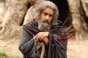 جدیدترین تصاویر شهاب حسینی در «مست عشق»