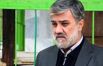 خوش گذرونی آقای بازیگر در یزد/ عکس