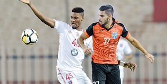 افزایش تعداد ورزشکاران کرونایی در کویت به 148