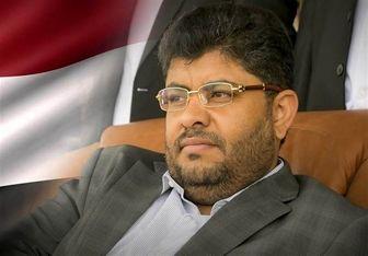 واکنش رئیس کمیته عالی انقلاب یمن به تهدیدهای ترامپ